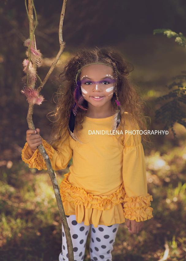 Fall by Dani Dillena
